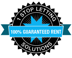 100% Guaranteed Rent